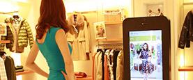 Publicity Video-N-SHOW 3D Virtual Dressing Room