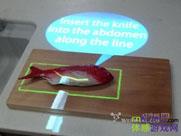 智能厨房 让菜鸟变大厨