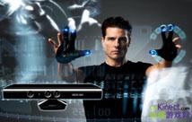 比《少数派报告》还酷,未来将替代遥控