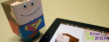 二维到三维的跃迁:Foldify让你在iPad上创作个性化的3D纸模型