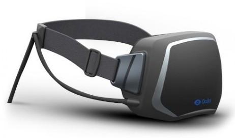 美国游戏公司开发虚拟游戏头戴装置