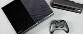 微软发布新一代游戏主机Xbox One
