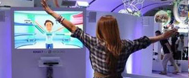 全新Kinect游戏主机Xbox One