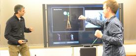 新一代Xbox One的Kinect能识别表情、手势和心跳