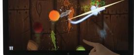 Leap Motion 3D用户交互的未来