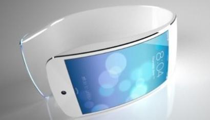 iWatch开发中 苹果或颠覆智能穿戴领域