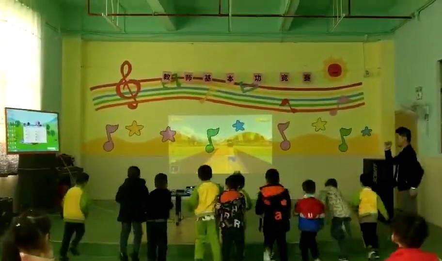 乘借政策东风,全国幼儿园掀起游戏化学习热潮