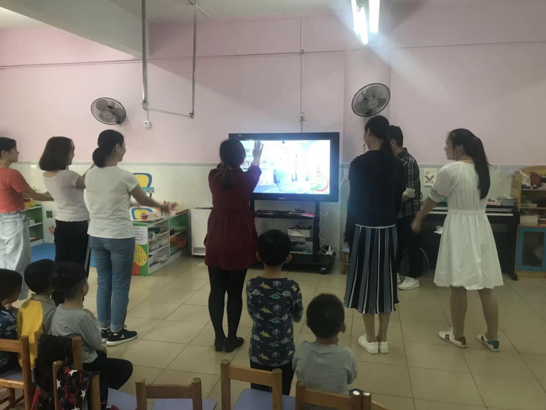 幼儿园的游戏化教学,核心是什么?