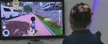 青海卫视报道:体感科技改变生活