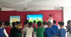 厦门实验幼儿园--《十二生肖》AR体感教育课程