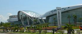 三亚海棠湾国际购物中心引入N-show-3D试衣镜
