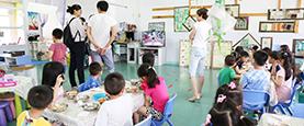 深圳实验嘉宝田幼儿园2