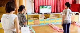 南海师范附属幼儿园3