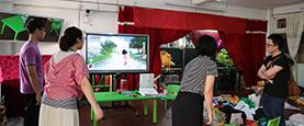 广州儿童福利会幼儿园2