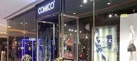 """国际顶级品牌COMICO演绎3D新""""试袋"""""""