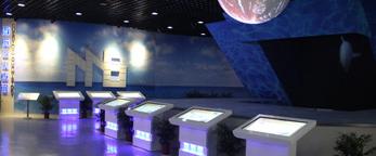 青岛虚拟现实体验中心采用n-show体感系列产品